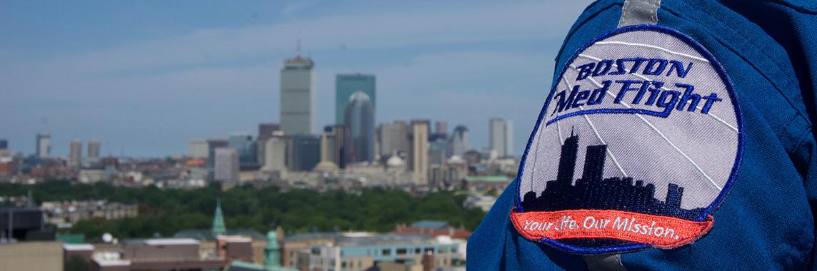 Enjoy a Fulfilling Career at Boston MedFlight